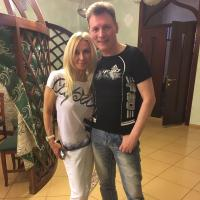 Танюшку встретил))