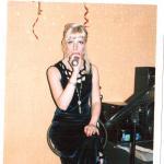 Люблю и умею петь  :music:Любимой работе УРА!!!