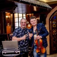 DJBramz и И.Белоусов