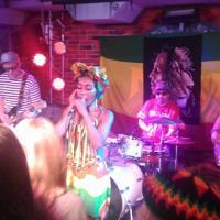 День рождения Bob Marley (изображений 5)