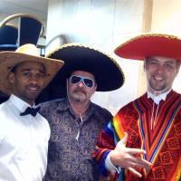 мучачос  маленькая мексиканская вечеринка