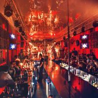 Клуб ,,Тарантино,, (изображений 2)