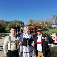 день народного единства.....опять мы немцы (изображений 10)