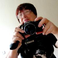 Фото мое в зеркале