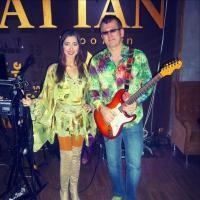 Музыкальный вечер, в Manhattan Bar-Resto!!! (изображений 3)