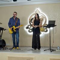 Музыкальный вечер (изображений 4)