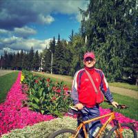 Отдыхать хорошо!!! Вело прогулка. (изображений 4)