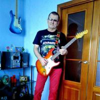 Я и мои гитары (изображений 2)