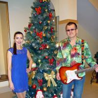 Новогодние музыкальные вечера, в Cronwell Parke НИКА (изображений 8)