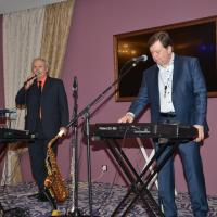 Открытие нового зала в клубе МИСТО город Харьков