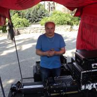 День Журналиста в Харькове (изображений 3)