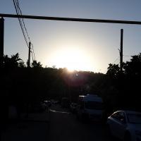 Рассвет