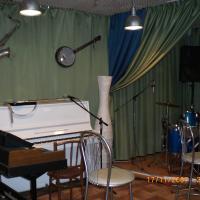репетиционный зал студии (изображений 3)