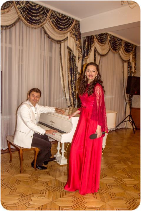 концерт русского романса