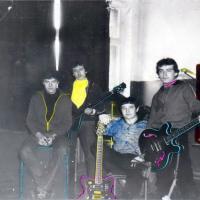 первый виа,8класс-1982г