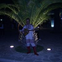 италия-2008
