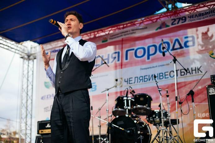 рабочие фото с мероприятий в Челябинске