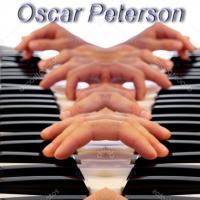 Oscar Peterson.