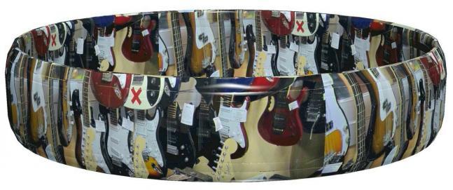 Обручальное кольцо гитариста