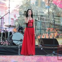 день города, концерт...