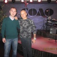Владимир Гунбин в СОЛО