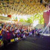 фестиваль в г. Днепр (изображений 4)   фестиваль в г. Днепр
