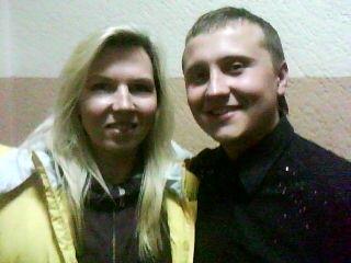 вдова Сергея Наговицына (Инна Наговицына)