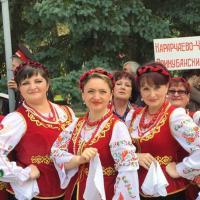 Фестиваль Казачьей песни в Адыгее