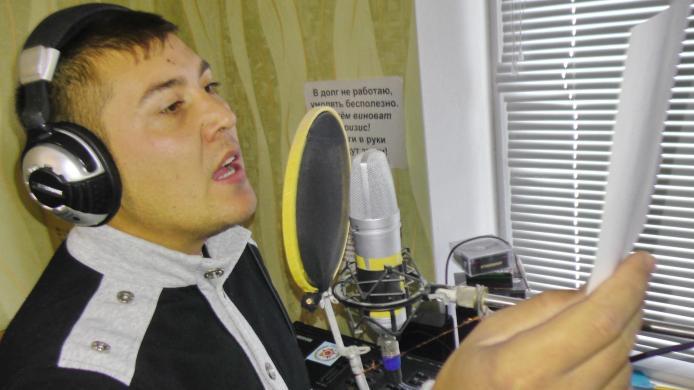 Халилов Рашит