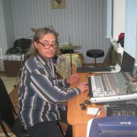 днюха у друга лабуха-55 лет (изображений 2)   в прошедшее воскресенье был день день рожденье у друга музыканта-55 лет-всё было типа квартрника