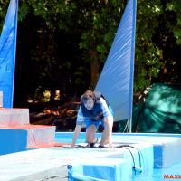 """Wipe-out 2013 Maxim Novitskiy (изображений 10)   Смотрите в воскресенье 23 июня в 19:30 на телеканале ICTV новое шоу """"Замочені"""" с моим участием) Такого вы больше нигде не увидите! Подробности на сайте http://zamocheni.ictv.ua/ua/index/view-"""