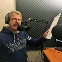 Интервью на радио КлёнФМ (изображений 2)